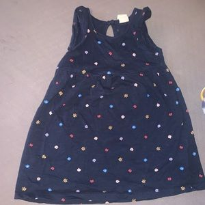 2 toddler casual dresses
